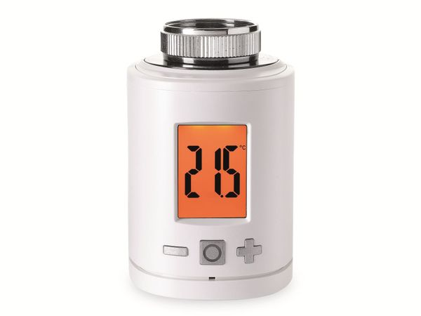 Heizkörper-Thermostatkopf EUROTRONIC Spirit Zigbee - Produktbild 2