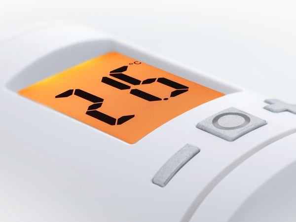 Heizkörper-Thermostatkopf EUROTRONIC Spirit Zigbee - Produktbild 4