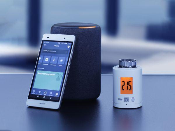 Heizkörper-Thermostatkopf EUROTRONIC Spirit Zigbee - Produktbild 7