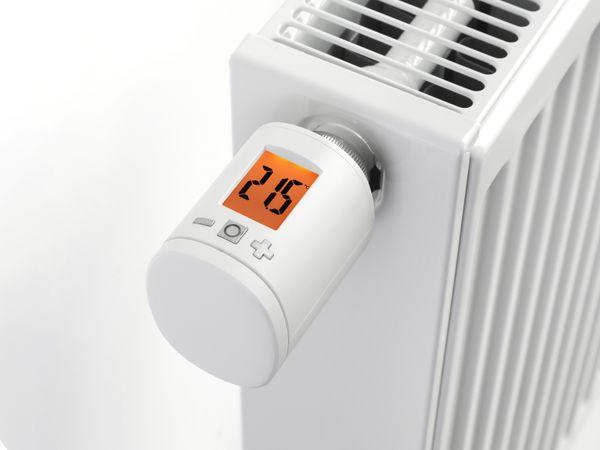Heizkörper-Thermostatkopf EUROTRONIC Spirit Z-Wave Plus - Produktbild 6