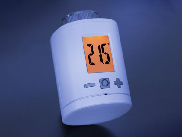 Heizkörper-Thermostatkopf EUROTRONIC Spirit Z-Wave Plus - Produktbild 7