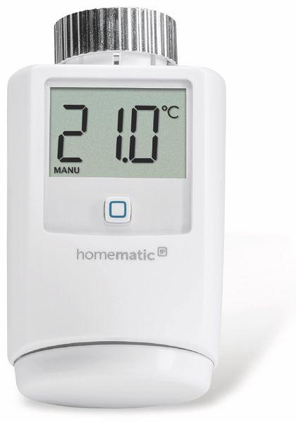 Smart Home HOMEMATIC IP 140280 Heizkörper-Thermostat, 2 Stück - Produktbild 3