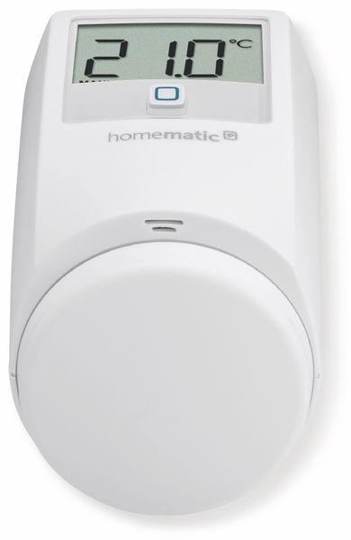 Smart Home HOMEMATIC IP 140280 Heizkörper-Thermostat, 2 Stück - Produktbild 5