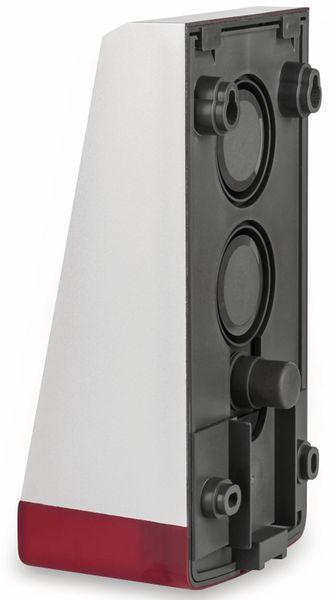 Smart Home HOMEMATIC IP 153208A0, Alarmsirene, Außenbereich - Produktbild 8