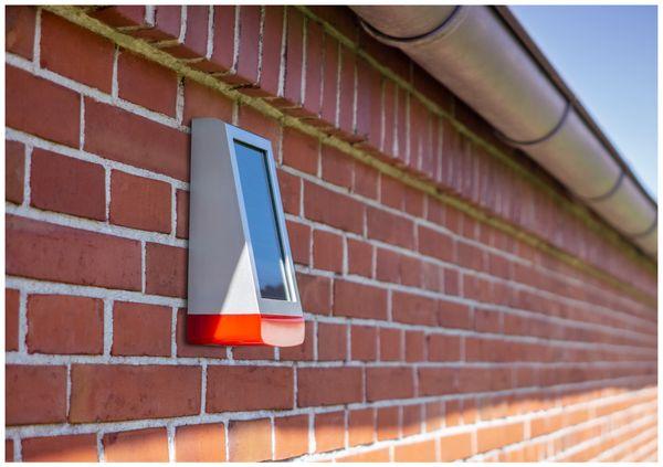 Smart Home HOMEMATIC IP 153208A0, Alarmsirene, Außenbereich - Produktbild 9