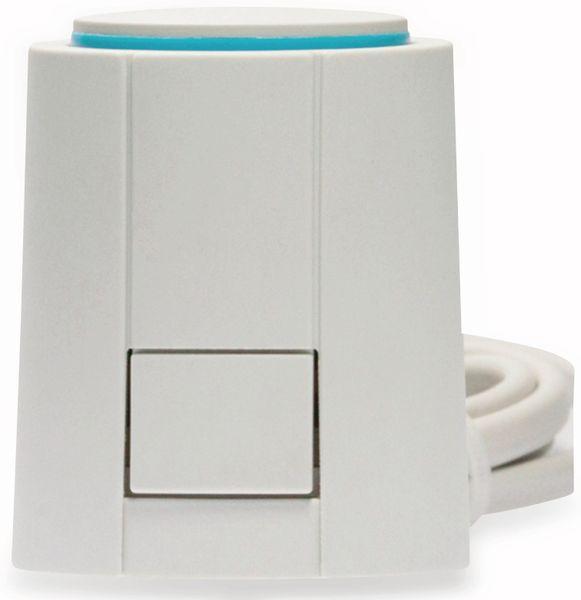 HOMEMATIC IP 170016, Stellantrieb, 230 V - Produktbild 3