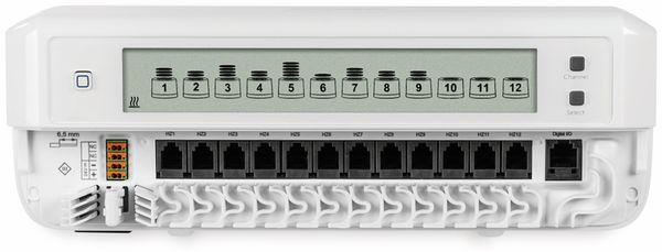 HOMEMATIC IP 153621A0, Fußboden- Heizungsaktor, 12-fach, motorisch - Produktbild 5