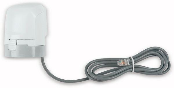 Smart Home HOMEMATIC IP 153309A0, Stellantrieb motorisch - Produktbild 4