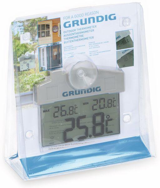 Digitales Außen-Thermometer Grundig - Produktbild 2