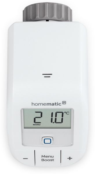HOMEMATIC IP 153412A0, Heizkörperthermostat Basic - Produktbild 7