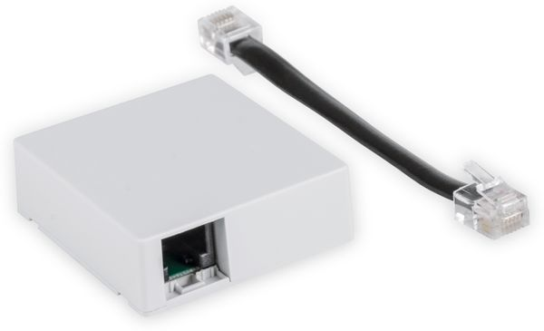 HOMEMATIC IP 153986A0, Modul für Hörmann-Antriebe - Produktbild 3