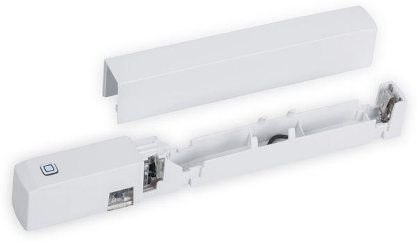 Smart Home HOMEMATIC IP 153734, Fenster- und Türkontakt, optisch plus - Produktbild 8