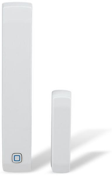 Smart Home HOMEMATIC IP 151363, Fenster- und Türkontakt, magnetisch - Produktbild 2