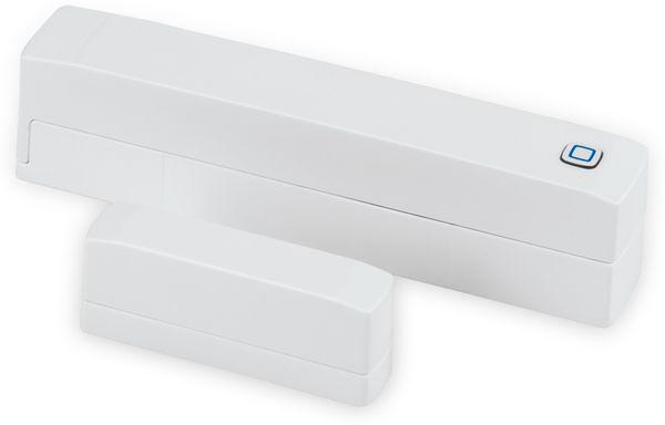 HOMEMATIC IP 151363, Fenster- und Türkontakt, magnetisch - Produktbild 4