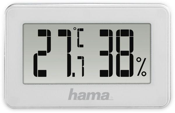 Digirales Thermo-/Hygrometer HAMA Mini - Produktbild 3