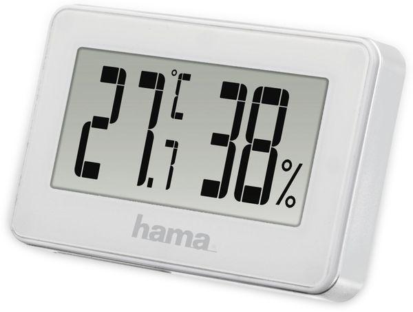 Digirales Thermo-/Hygrometer HAMA Mini - Produktbild 4