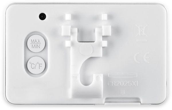Digirales Thermo-/Hygrometer HAMA Mini - Produktbild 5