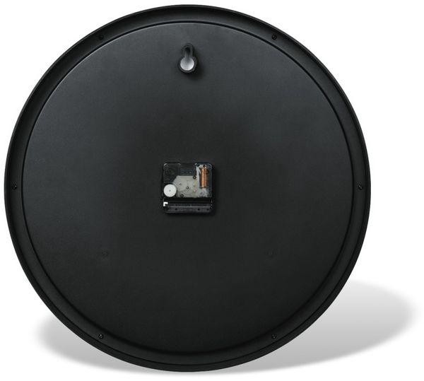 Wanduhr HAMA PH-400 Jumbo, schwarz - Produktbild 3