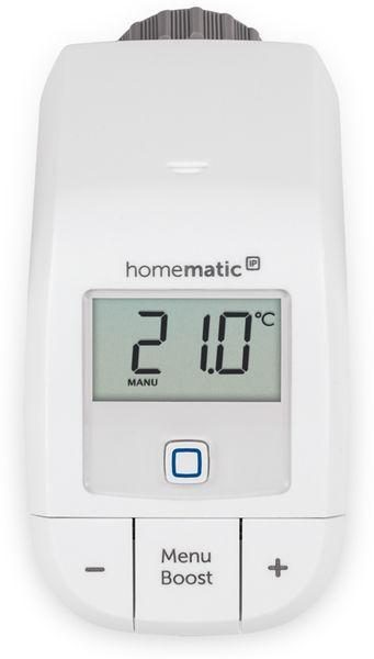 HOMEMATIC IP 153412A0, Heizkörperthermostat Basic, 3 Stück - Produktbild 2