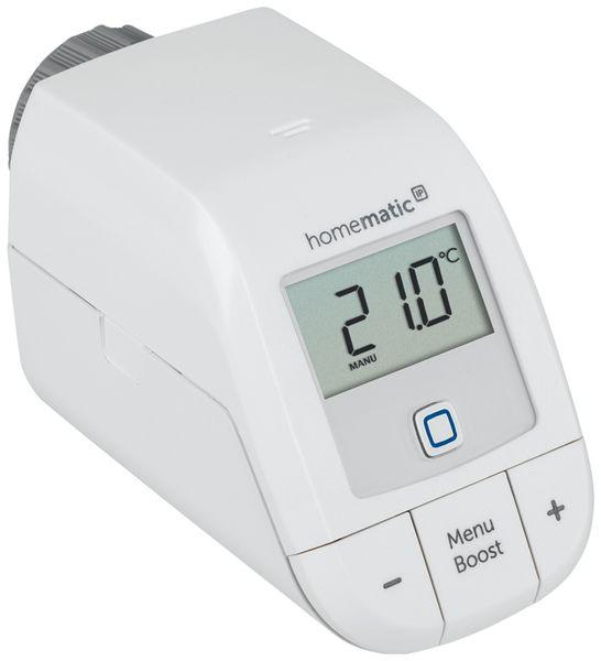 Smart Home HOMEMATIC IP 153412A0, Heizkörperthermostat Basic, 3 Stück - Produktbild 3