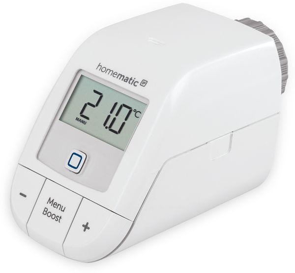 Smart Home HOMEMATIC IP 153412A0, Heizkörperthermostat Basic, 3 Stück - Produktbild 4
