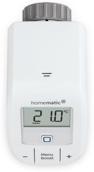 Smart Home HOMEMATIC IP 153412A0, Heizkörperthermostat Basic, 3 Stück - Produktbild 7