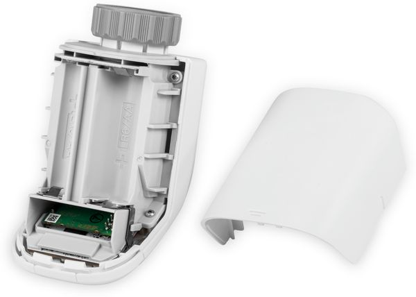 Smart Home HOMEMATIC IP 153412A0, Heizkörperthermostat Basic, 3 Stück - Produktbild 8