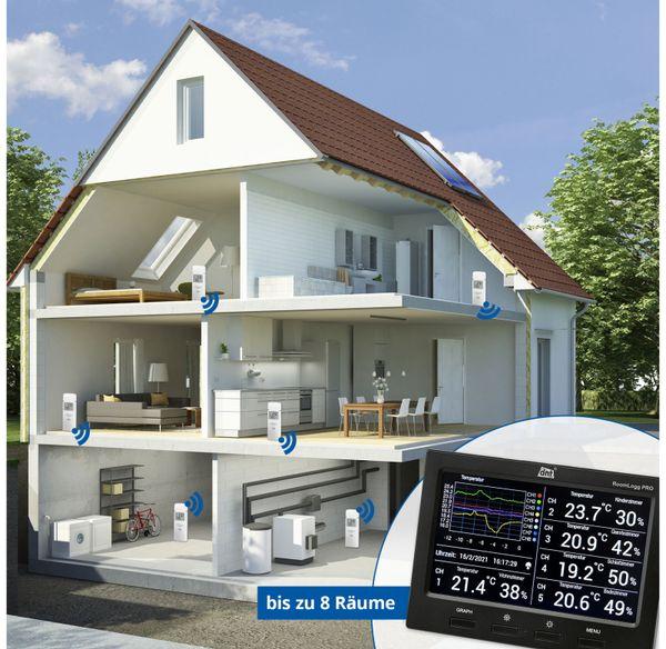 Raumklimastation DNT RoomLogg PRO - Produktbild 11