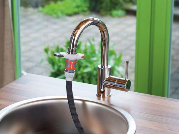 Hahnverbinder GARDENA 18210-20 für Indoor-Wasserhahn - Produktbild 2