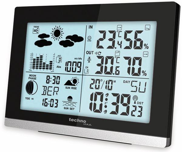 Funk-Wetterstation TECHNOLINE WS 6762 - Produktbild 4