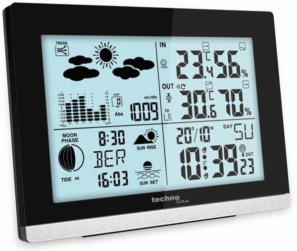 Funk-Wetterstation TECHNOLINE WS 6762 - Produktbild 5