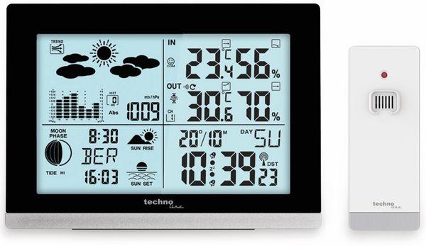 Funk-Wetterstation TECHNOLINE WS 6762 - Produktbild 6