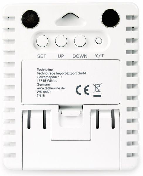 Raumklimastation TECHNOLINE WS 9460 - Produktbild 4