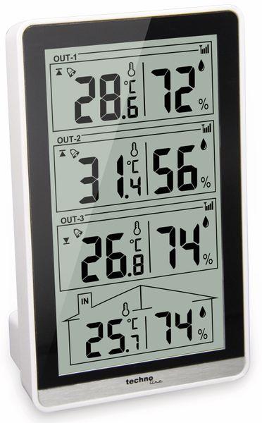 Funk-Wetterstation TECHNOLINE WS 7060 - Produktbild 2