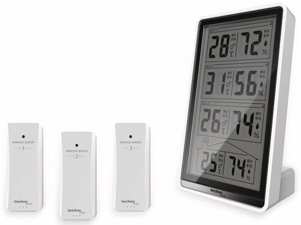 Funk-Wetterstation TECHNOLINE WS 7060 - Produktbild 4