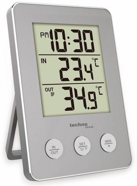 Funk-Thermometer TECHNOLINE WS 9175 - Produktbild 3