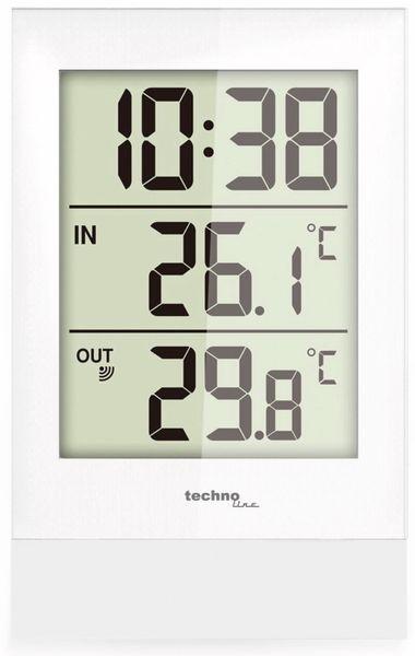 Funk-Thermometer TECHNOLINE WS 9178 - Produktbild 2
