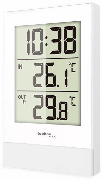 Funk-Thermometer TECHNOLINE WS 9178 - Produktbild 3