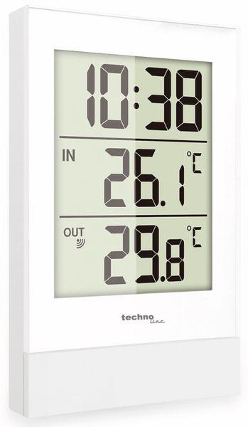 Funk-Thermometer TECHNOLINE WS 9178 - Produktbild 4