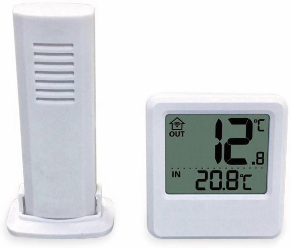 Funk-Thermometer TECHNOLINE WS 9114