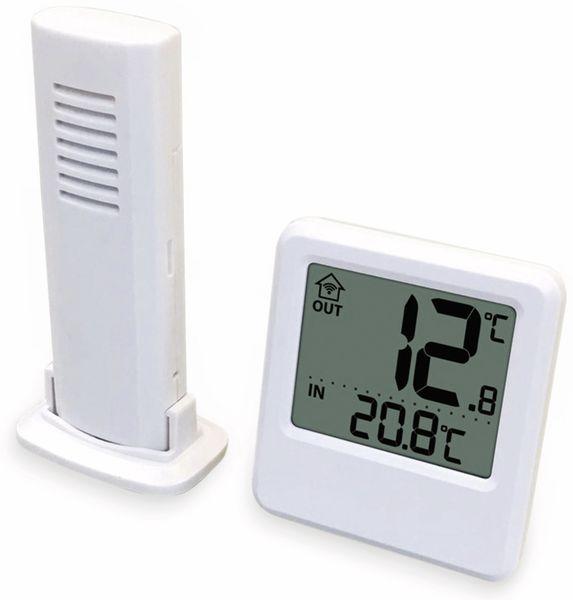 Funk-Thermometer TECHNOLINE WS 9114 - Produktbild 2