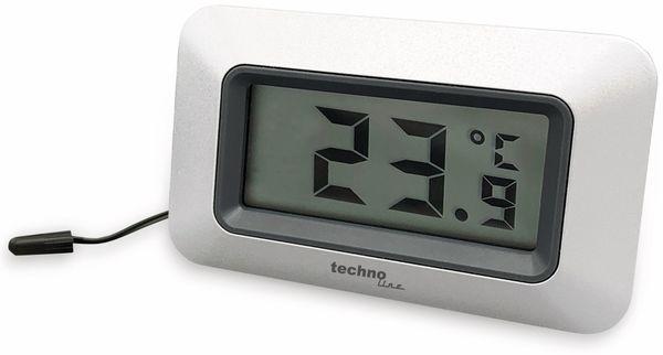 Digitales-Thermometer TECHNOLINE WS 7003