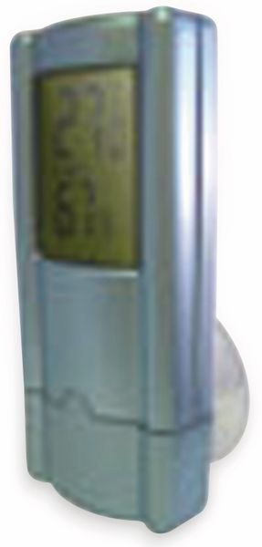 Digitales Thermo-Hygrometer TECHNOLINE WS 7025, mit Saugnapf - Produktbild 3