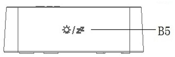 Funkwecker TECHNOLINE WT 235 silber - Produktbild 7