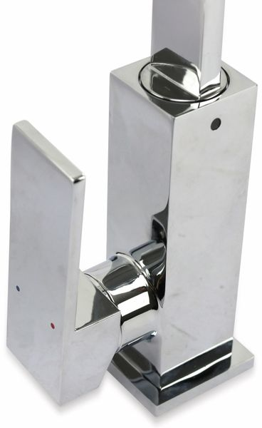 Küchenarmatur, AQUALINO, PANARO, Chrom - Produktbild 3