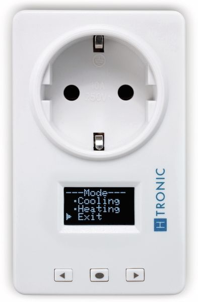 Temperaturschalter H-TRONIC UTS 125 - Produktbild 3