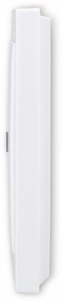 Smart Home HOMEMATIC IP 155342A0 Wandtaster, flach - Produktbild 5