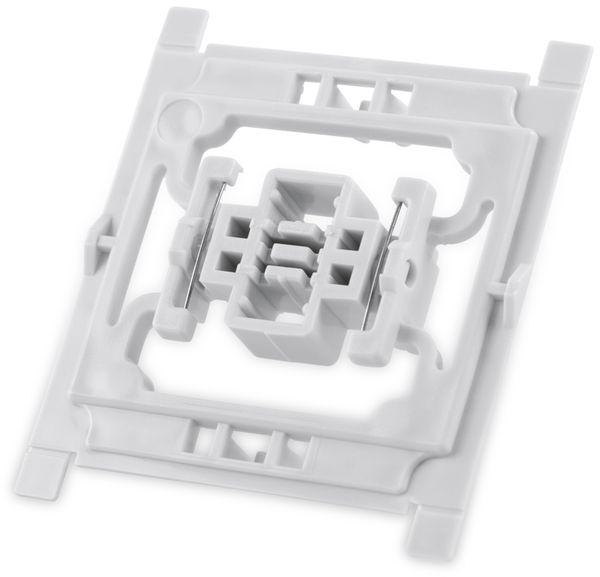 HOMEMATIC 155263A2, Installationsadapter Siemens