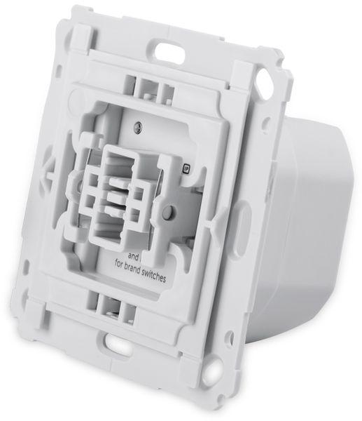HOMEMATIC 155263A2, Installationsadapter Siemens - Produktbild 5