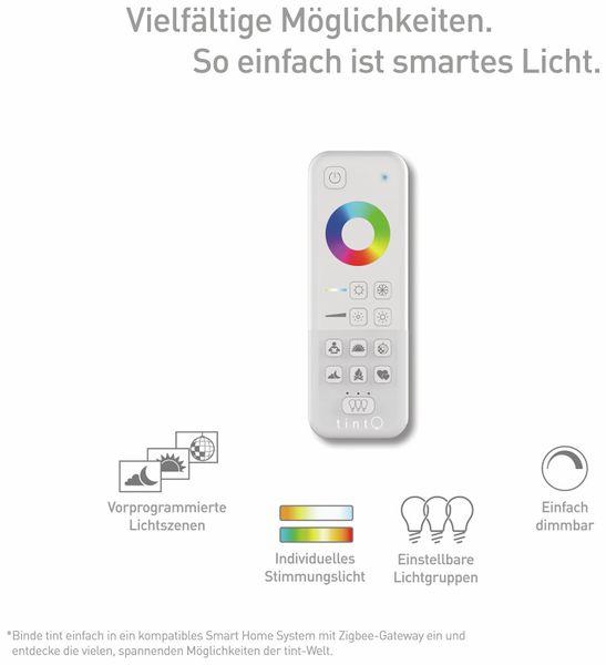Fernbedienung MÜLLER LICHT TINT, weiß - Produktbild 2
